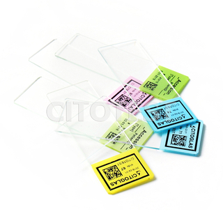 INKJET PrintAID Microscope Slides