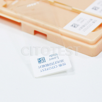Color-PLUS PCL Photosensitive Microscope Slides