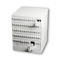BASPATH & BASPATH-N Storage Cabinets