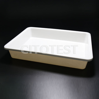 Deep Tray, PP Material