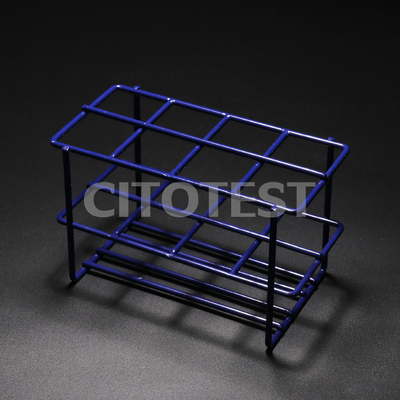 Centrifuge Tube Rack, WIRE Material