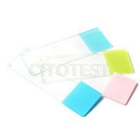 Color-PLUS PCB Microscope Slides