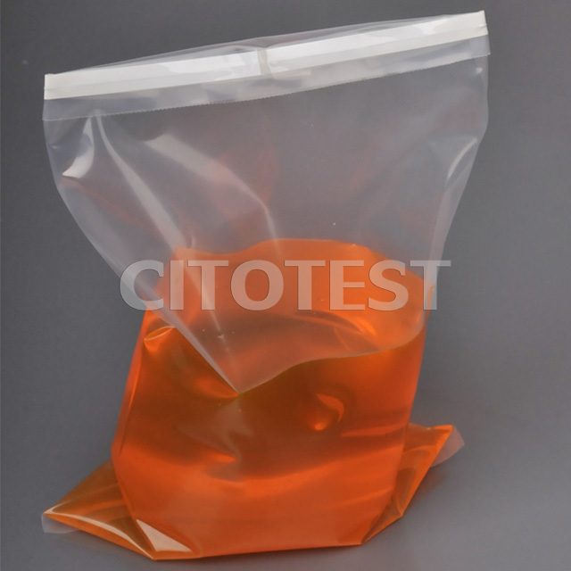 Sampling and Blender Bags
