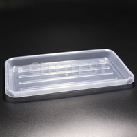 Tray, pp Material
