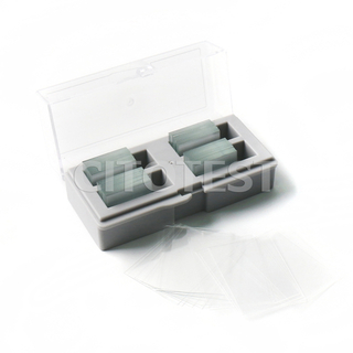BoroGlas Microscope Cover Glass