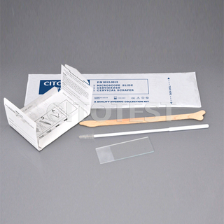 Disposable Pap Smear Kit