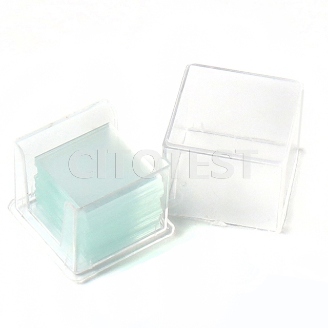 Hemacytometer Cover Glass