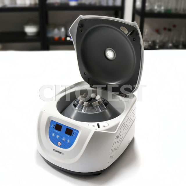 Low Speed Centrifuge(DM0412S)
